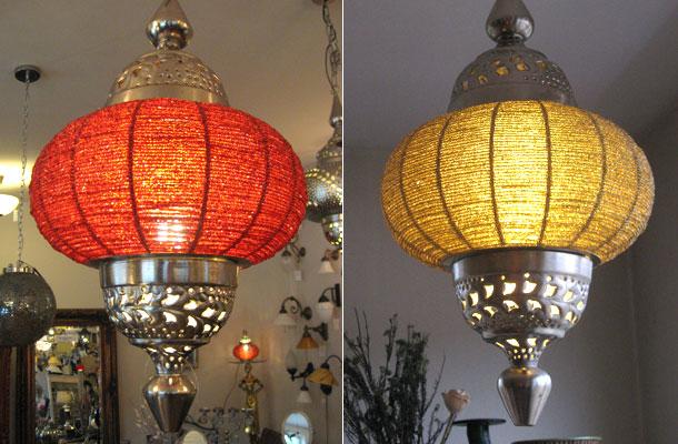 Deckenlampe bali lichthaus halle ffnungszeiten for Asiatische deckenlampe