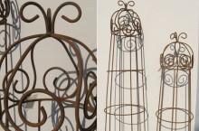 rankhilfen amp beetstecker archive vertiko antik. Black Bedroom Furniture Sets. Home Design Ideas